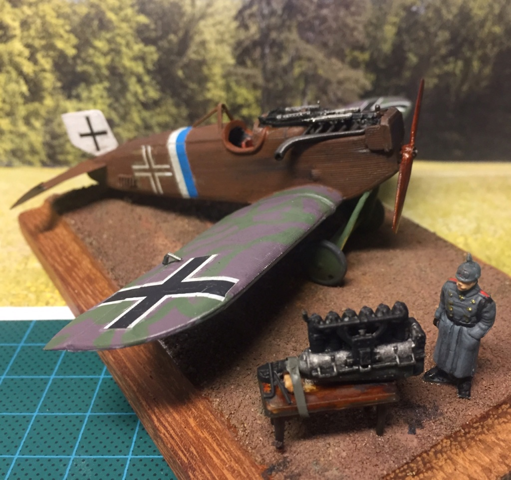 JUNKERS D1 Img_9340