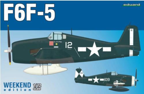 F6F-5 Hellcat  Scree124