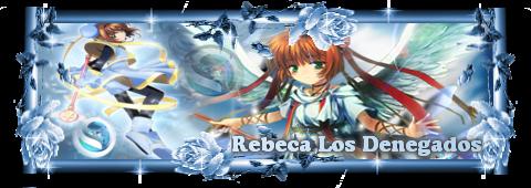 Aumento de rango Rebeca10