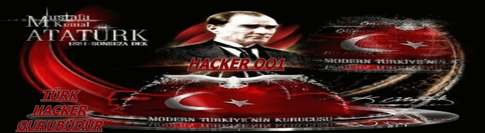 HACKER OO1