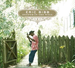 Eric Bibb-Deeper in the well (2012) Ericbi10