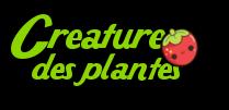 Créature des Plantes