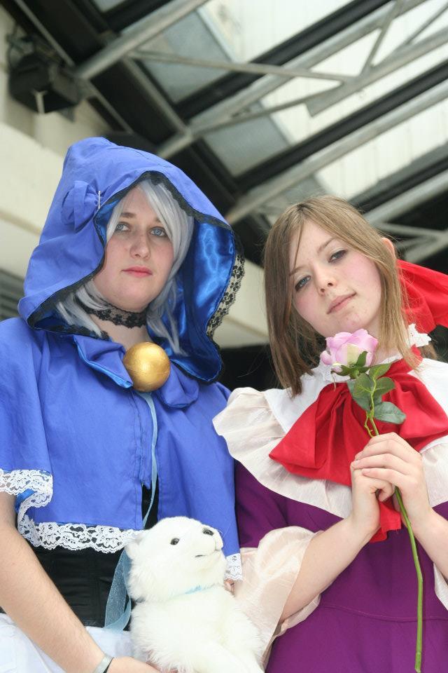 Japan Expo 2012 : votre avis ? 20886810
