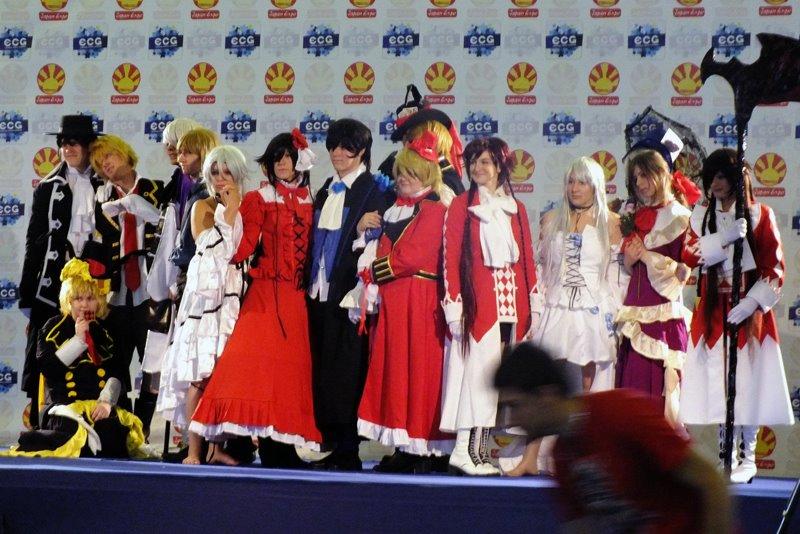 Japan Expo 2012 : votre avis ? 29384510