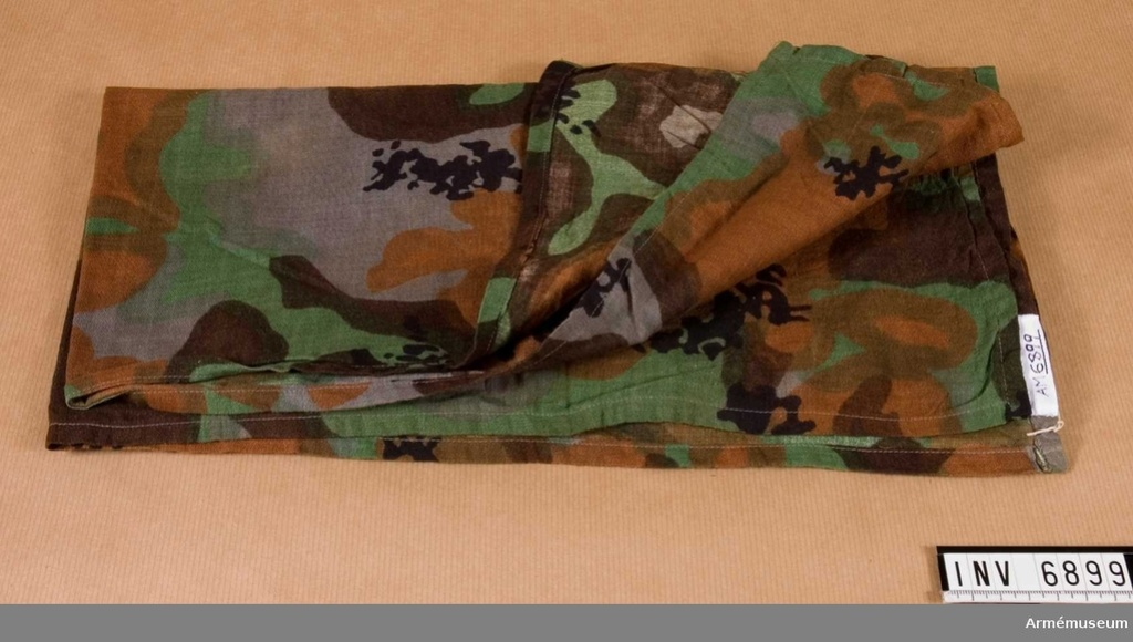 Swedish trial uniforms and camo patterns Am_00611