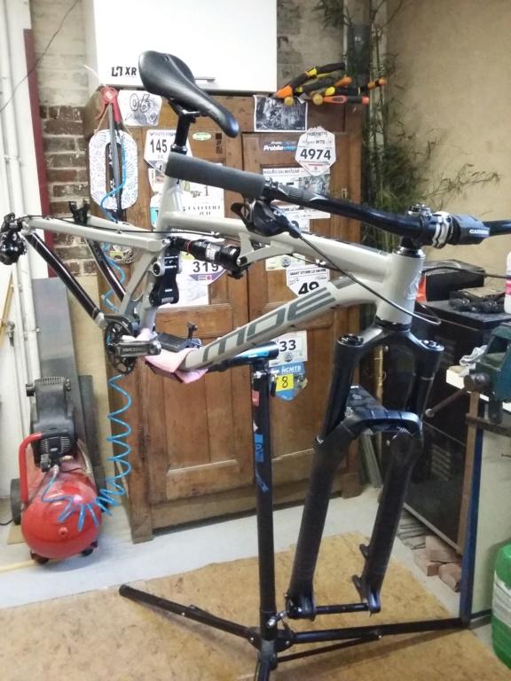 [Olivier] Un nouveau bike sur le forum ! - Page 6 20191210