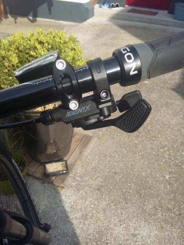 [Olivier] Un nouveau bike sur le forum ! - Page 6 Transm12