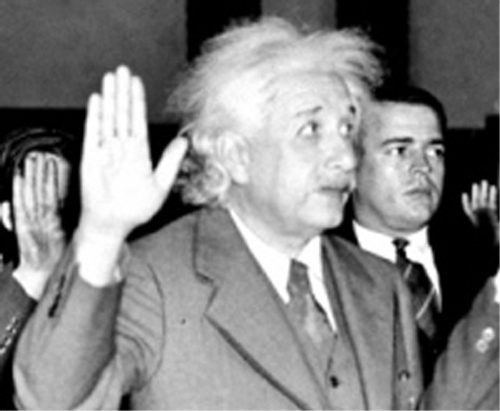 The hands of Albert Einstein - person of the 20th century Albert10