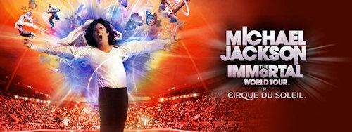 Outro show de Londres adicionado ao World Tour Immortal Iwt-5010