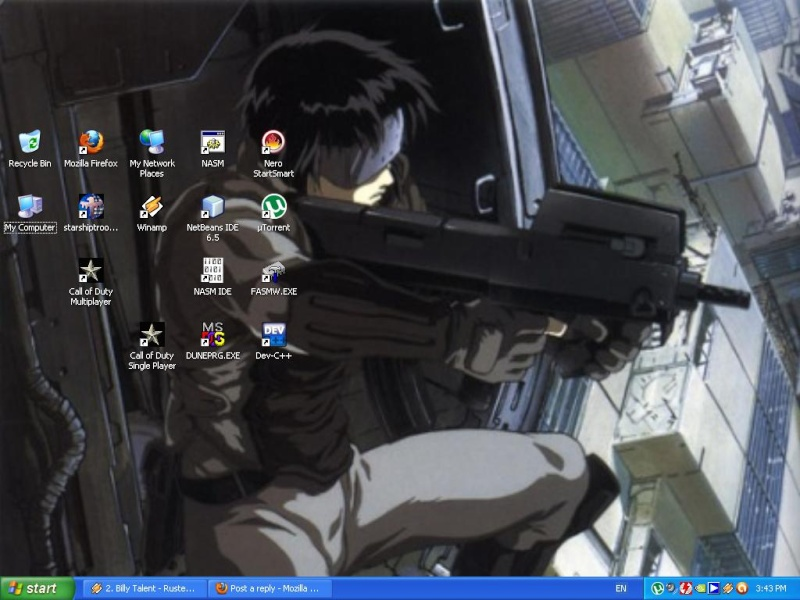 Post Your Desktop Gits11