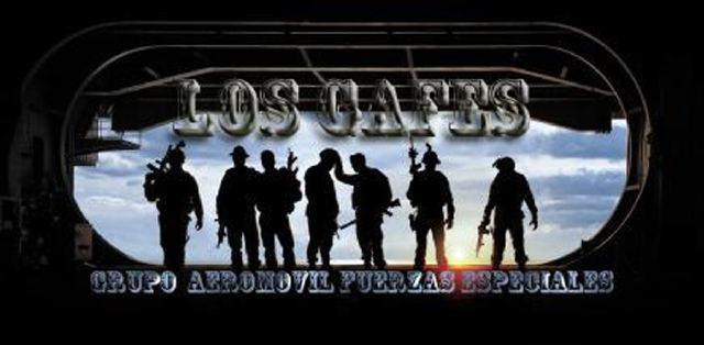 LOS GAFES