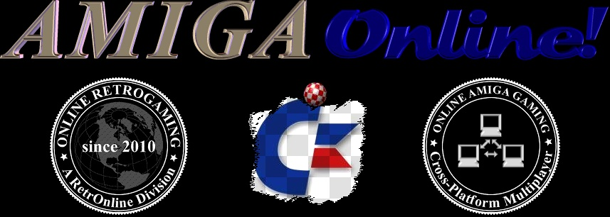 Games Compatibility List updated! Amigao12