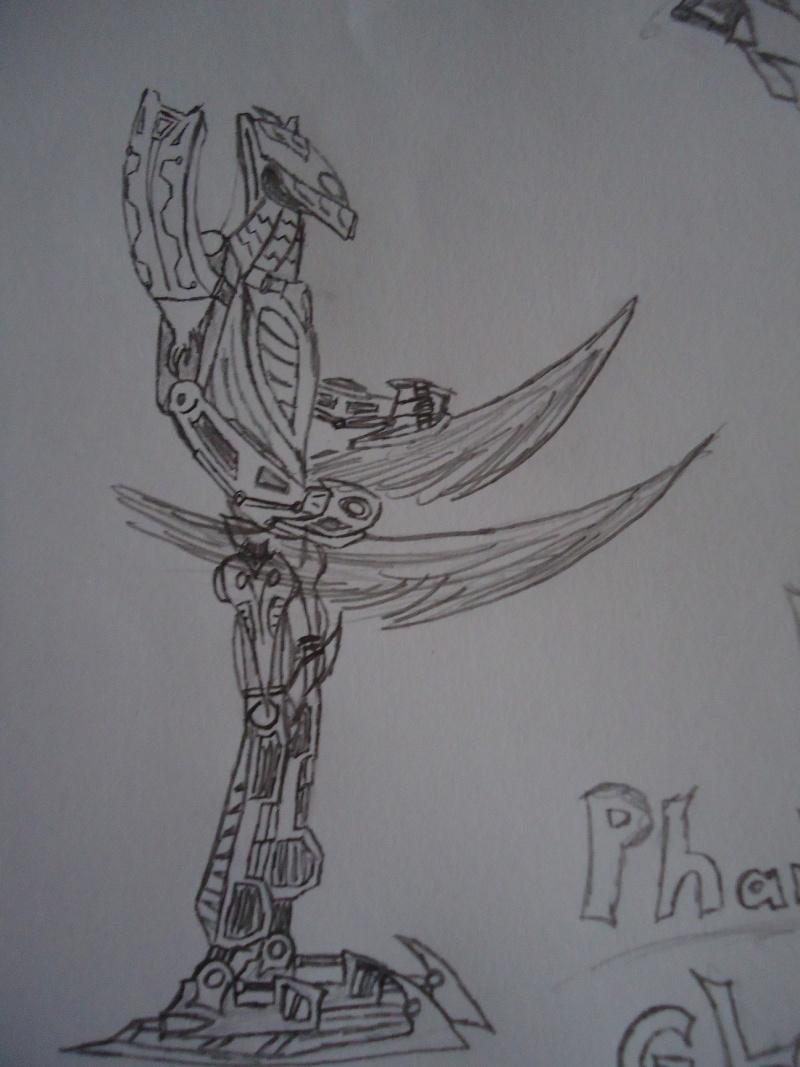 [Fan-Art] Pnicful's Arts, un grand merci d'avoir voté pour moi! - Page 4 Dsc04412
