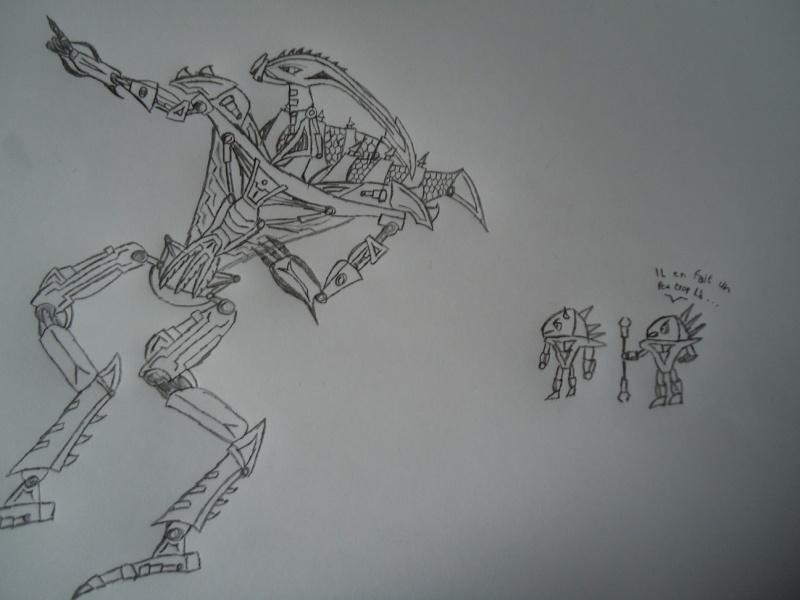 [Fan-Art] Pnicful's Arts, un grand merci d'avoir voté pour moi! - Page 4 Dsc04618