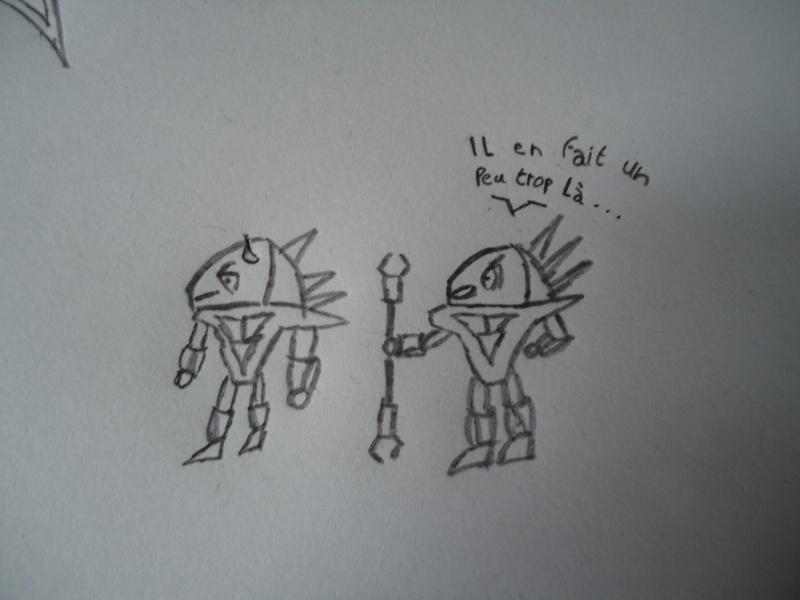[Fan-Art] Pnicful's Arts, un grand merci d'avoir voté pour moi! - Page 4 Dsc04621
