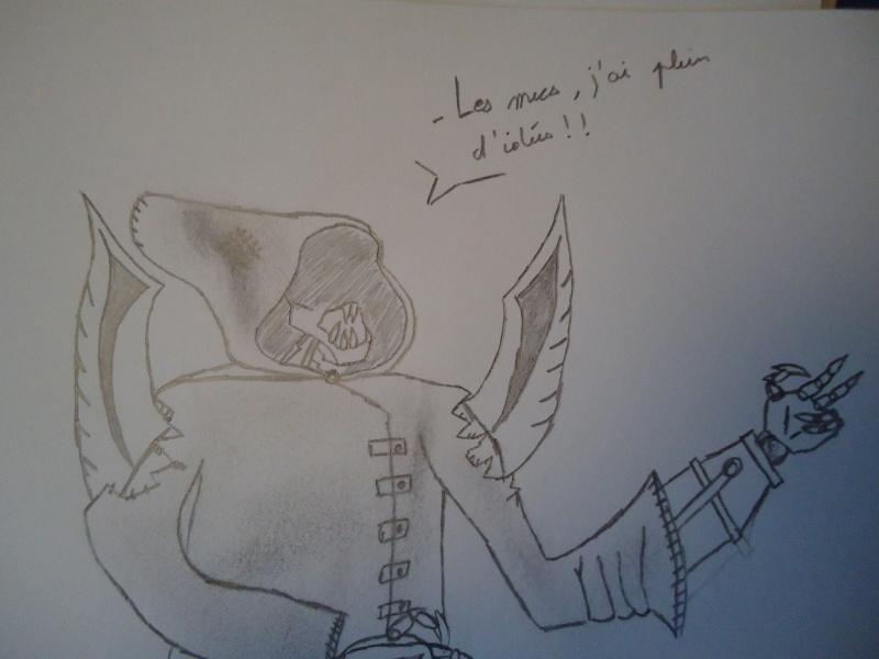 [Fan-Art] Pnicful's Arts, un grand merci d'avoir voté pour moi! - Page 4 Dsc04811