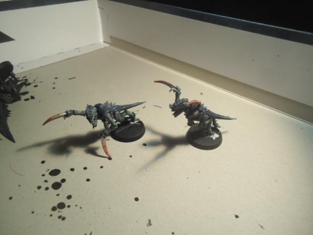 Flotte Ruche Dark Swarm Dsc06510