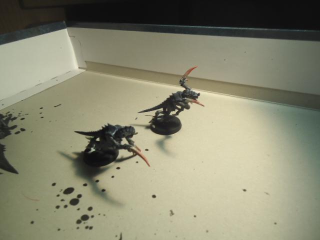 Flotte Ruche Dark Swarm Dsc06511
