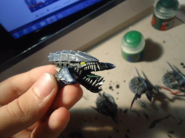 Flotte Ruche Dark Swarm Dsc06621