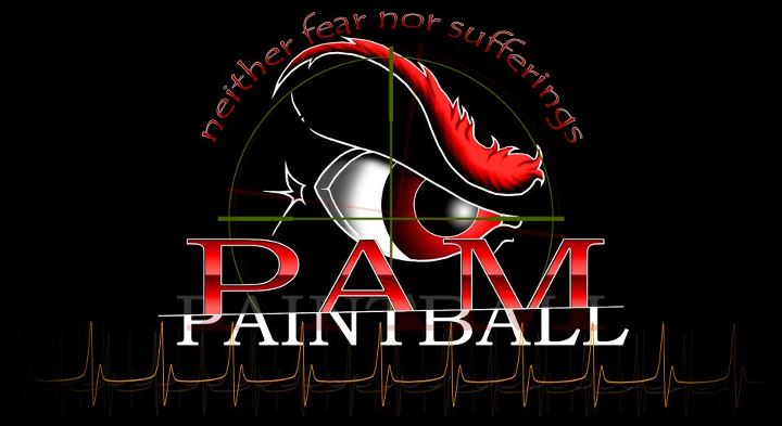 PAM-PAINTBALL