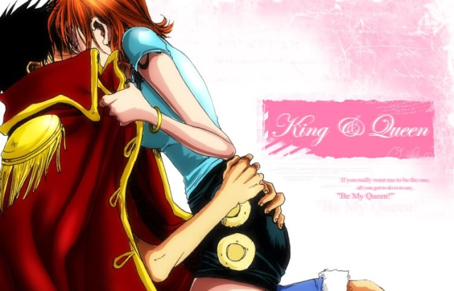 One Piece Couples 20372911