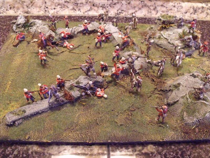 Zulu-Krieg 1:72 Dscf8834