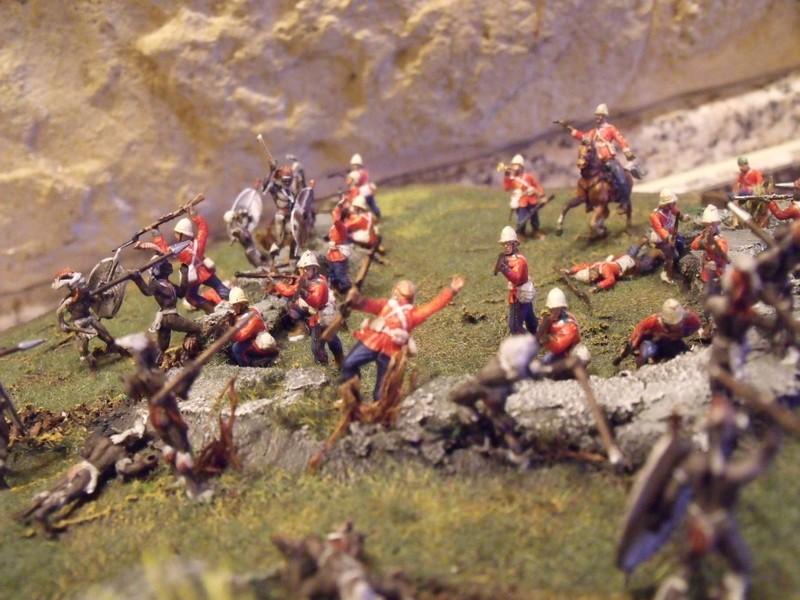 Zulu-Krieg 1:72 Dscf8910