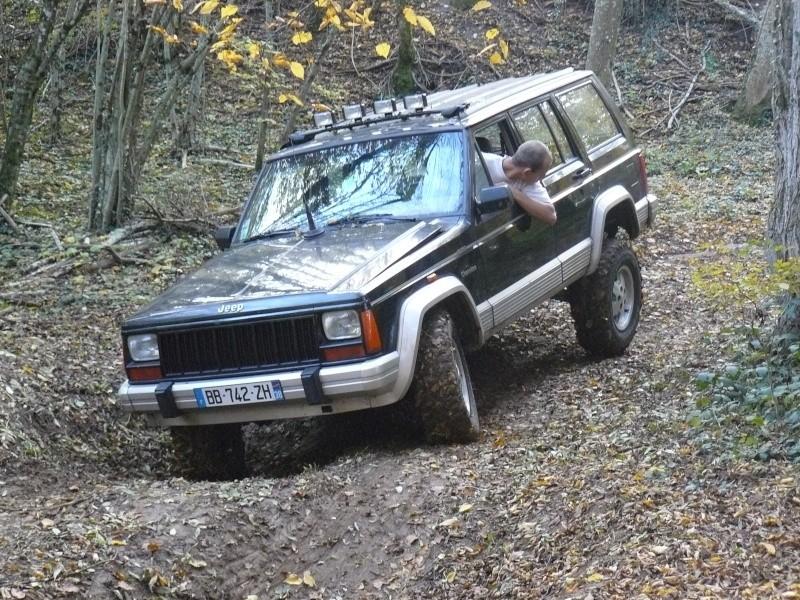 présentation en image du cherokee Jeep_013