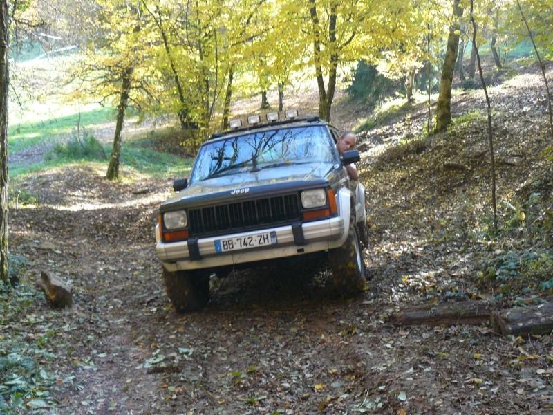 petite sortie entre jeep sur terrain super sympa Jeep_016