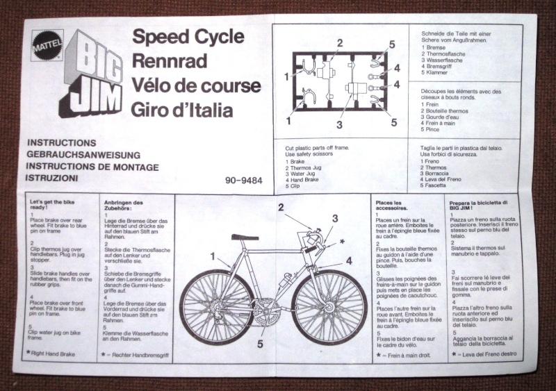 GIRO D'ITALIA   No. 9484  Img_2079