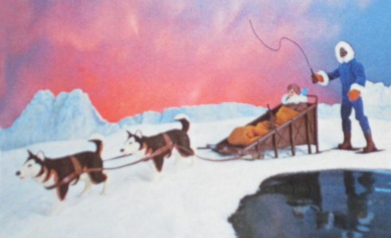 AVVENTURE AL POLO NORD / Artic Rescue  No. 9917 Img_2110