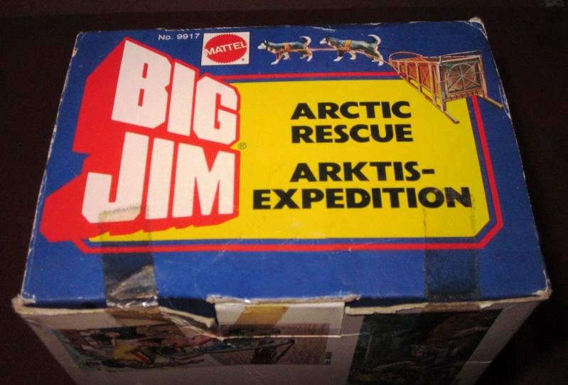 AVVENTURE AL POLO NORD / Artic Rescue  No. 9917 Img_2114