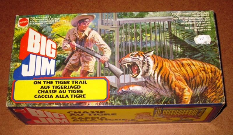 Caccia alla Tigre  N° 9918 Img_3753