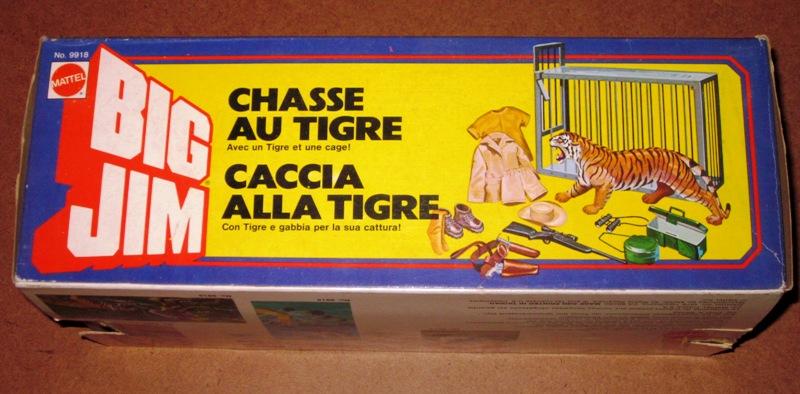 Caccia alla Tigre  N° 9918 Img_3754