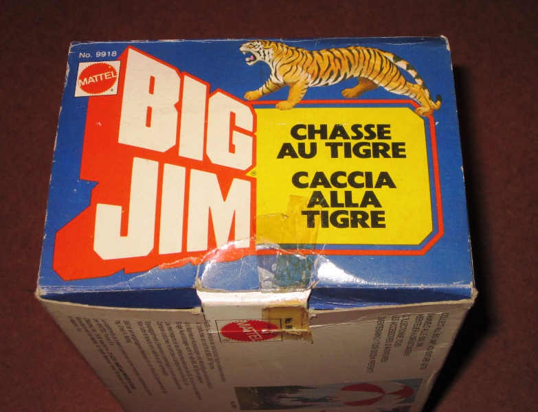 Caccia alla Tigre  N° 9918 Img_3757
