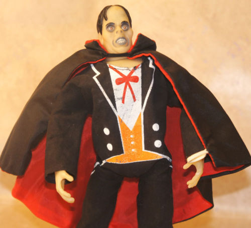 REMCO UNIVERSAL STUDIOS OFFICIAL MONSTERS Remph10