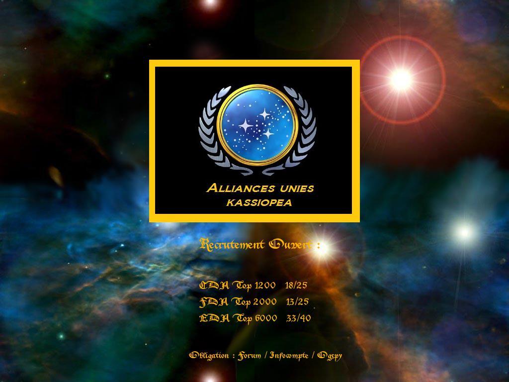 Forum des Alliances Unies