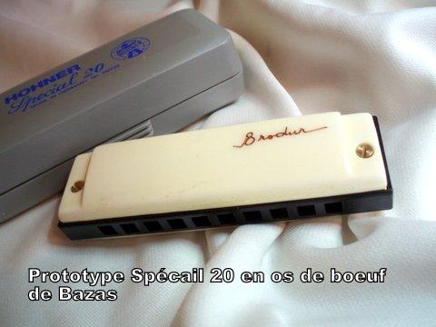 special 20 Brodur  70014010