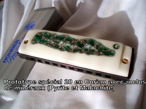 special 20 Brodur  71455610
