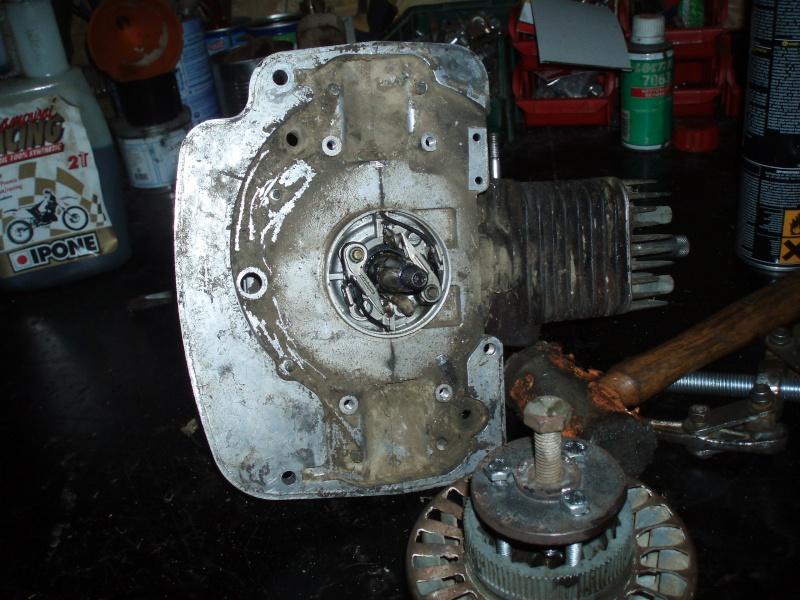 moteur T 220 Moteur12