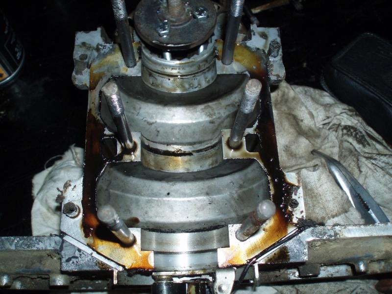 moteur T 220 Moteur14