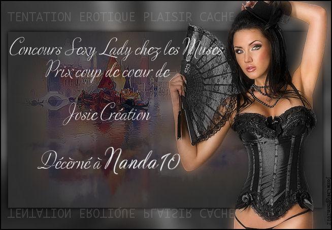 Résultats Concours Sexy lady Cdc_jo10