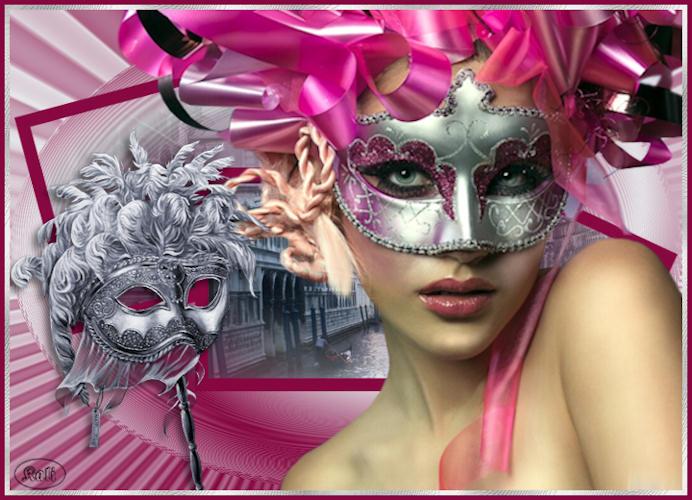 Galerie Concours masquerade Kali12
