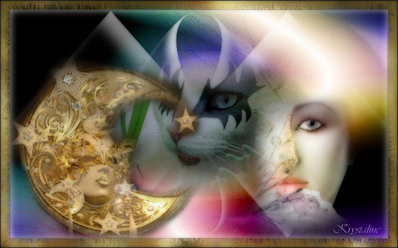 Galerie Concours masquerade Krysta11