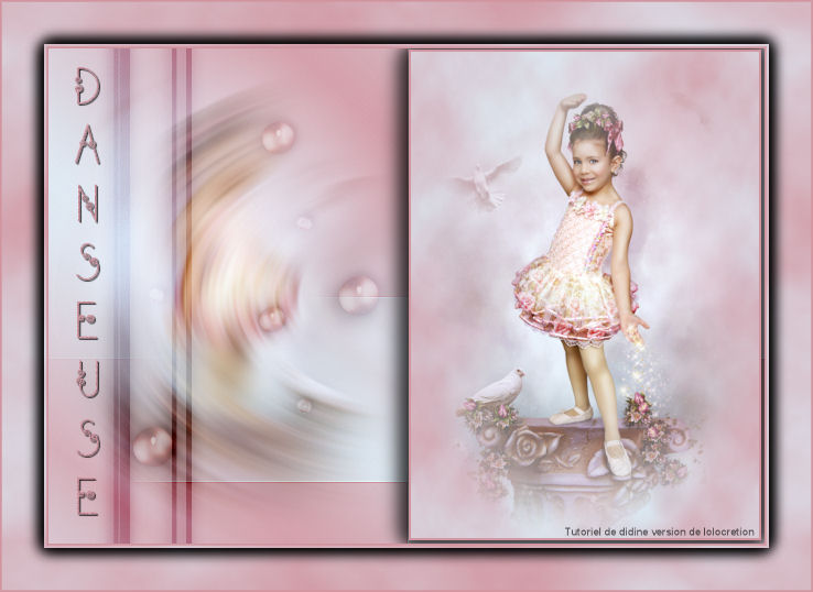 """Galerie Concours Muses & Tuto : """"Elegance"""" Lolocr10"""