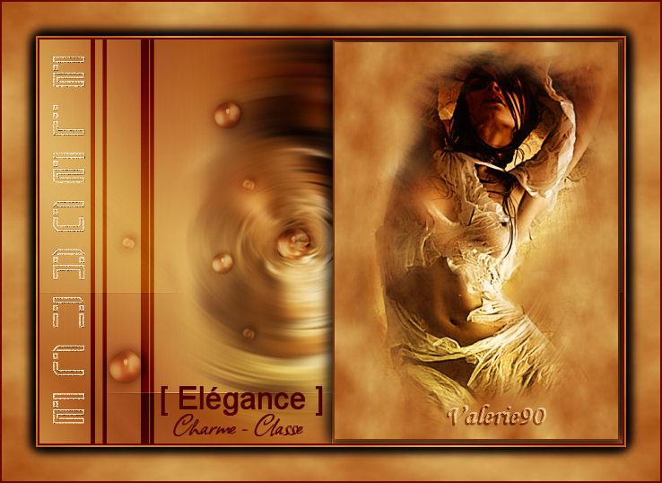 """Galerie Concours Muses & Tuto : """"Elegance"""" Valeri10"""