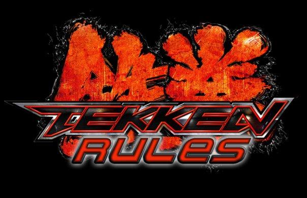 TEKKEN RULES 11137_10