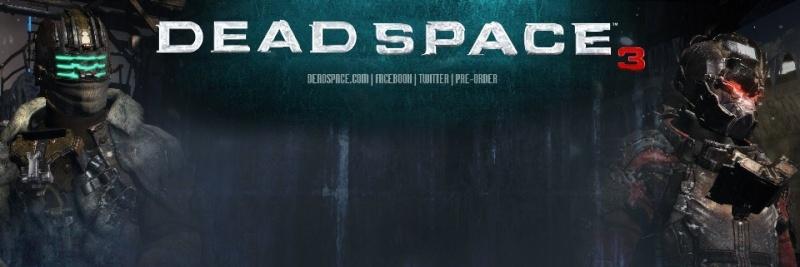 Dead Space™ 3 Official Announce Trailer - E3 2012  Dead_s10