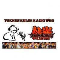 Tekken Rules Radio Web Tekken11