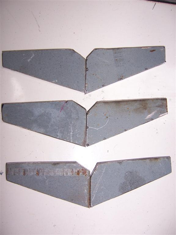 Réparation Garde Boue Arrière F16 100_3242